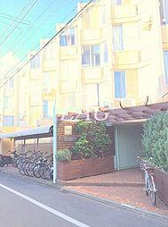 グリーンハウスNo2[2階]の外観