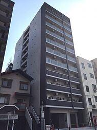 エグゼ天王寺II[11階]の外観