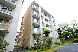 UR中山五月台住宅[6-501号室]の外観