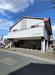 ケイワイコーポ[2階]の外観