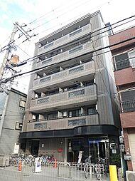 CTビュー小阪[101号室号室]の外観
