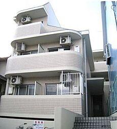 PLEAST田島[1階]の外観