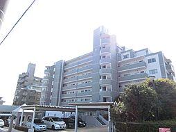愛知県長久手市根の神の賃貸マンションの外観