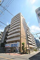 SERENiTE江坂四番館[7階]の外観