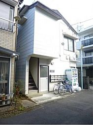 西小山駅 3.5万円