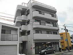 長崎県長崎市橋口町の賃貸マンションの外観