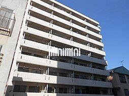 グランドールクボタ[3階]の外観