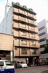 シティハウスなかの[2階]の外観