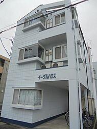 イーグルハウス[203号室]の外観