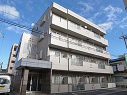 アドラブール勝田台[1階]の外観