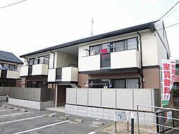 サニーコートハザマ[C202号室]の外観