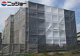 JR太多線美濃太田駅3階建新築