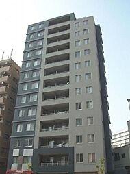 Dクラディア亀戸ブリエア[2階]の外観