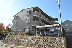 広島県広島市西区己斐上2丁目の賃貸マンションの外観