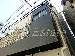 大阪府大阪市中央区谷町4丁目の賃貸マンションの外観