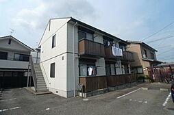 シャーメゾン・ソレイユ[B201号室]の外観