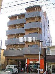 ゴールドサークル尾張町[2階]の外観