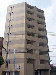 ラフィスタ東京イースト[2階]の外観