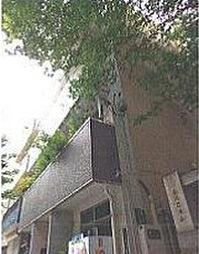 氷川ハウス[4階]の外観