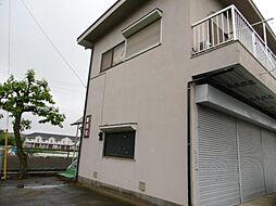 原田荘[101号室]の外観