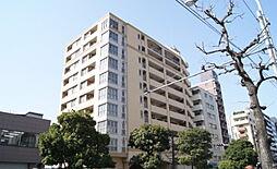 神奈川県横浜市西区桜木町5丁目の賃貸マンションの外観