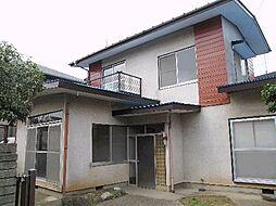 [一戸建] 茨城県水戸市石川1丁目 の賃貸【/】の外観
