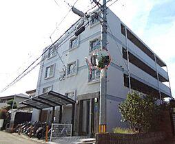 レジデンス南昭和[1階]の外観