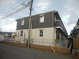 仮)レセンテ大和田新田[206号室]の外観