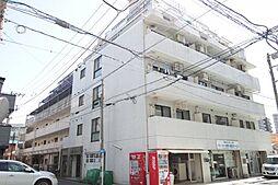 スターホームズ横須賀中央[703号室]の外観