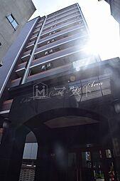 エステムコート大阪ベイエリア[8階]の外観