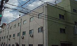 大阪府東大阪市稲田新町1丁目の賃貸マンションの外観