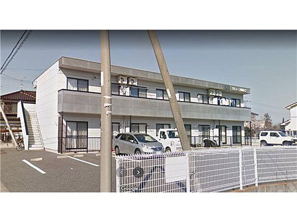 コミューン松島 C 2階の賃貸【埼玉県 / 児玉郡上里町】