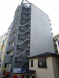 LEON-K[9階]の外観