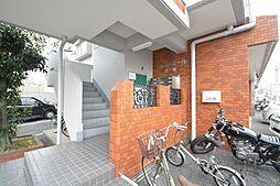 ヴェルドミール志賀[2階]の外観
