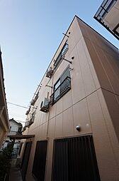 キューブ向ヶ丘II[2階]の外観