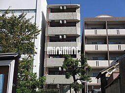 CITY−COURT[3階]の外観
