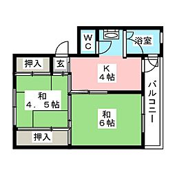 多治見駅 3.0万円