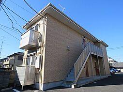 サニーコートII[1階]の外観