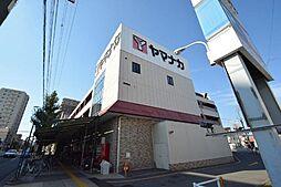 グランデ川名本町[1階]の外観