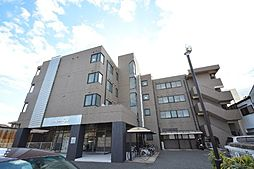 ヴァンヴェール名古屋[2階]の外観
