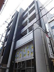 大阪府門真市本町の賃貸マンションの外観