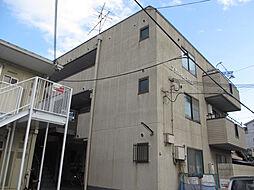 プチハイム薫[102号室]の外観