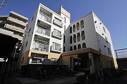 甲子園第2松並ハイツ[1階]の外観