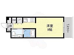 伏見駅 6.9万円