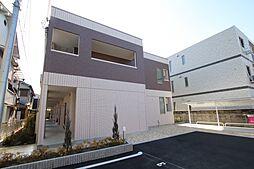 (仮称)大阪狭山市半田5丁目新築アパート