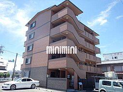 MYUIII[1階]の外観