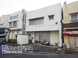 土地(岡山駅から徒歩13分、66.13m²、1,680万円)