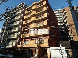 千代田セントラルビル[6階]の外観