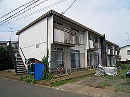 コ−ポ宮ノ前[2階]の外観