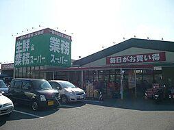 リオンドロフティ中松江[5階]の外観